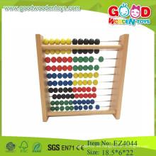 Colorido ábaco aprendizaje matemáticas juguetes niños matemáticas aprendizaje juguetes ábaco matemáticas juguetes
