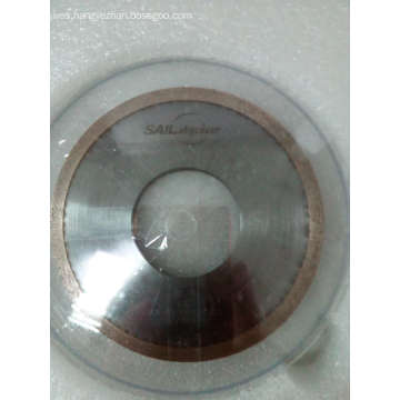 Metal-Bond Diamond CBN Grinding Wheel for Carbide