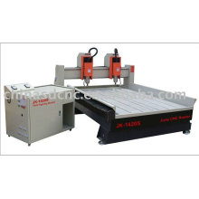 Stone engraving machine/for engraving marble,tombstone,granite,brick,tile,etc/JK-1420S