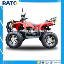 Buen rendimiento de la moto 150cc ATV quad