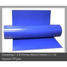 Cxk Thermische Positiv CTP Druckplatte