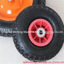 Schubkarren-Reifen / pneumatisches Barrow Wheel / Reifen