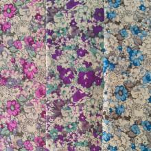 Rayon/Viscose Soft Printing Clothes fabrics 60x60 90x88