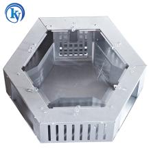 Electric Mouse Trap rat plastic rat trap