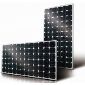 China Manufacturer Price for Per Watt Solar Panels 5-300W with Certificate