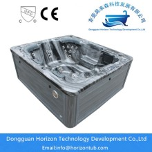 Horizon safty standard wanna z hydromasażem
