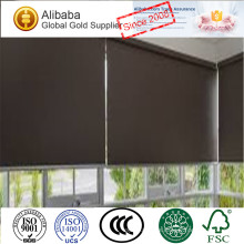 Newest with Hot Selling of High Standard Factory Price Polymer Window Roller Shades Blinds