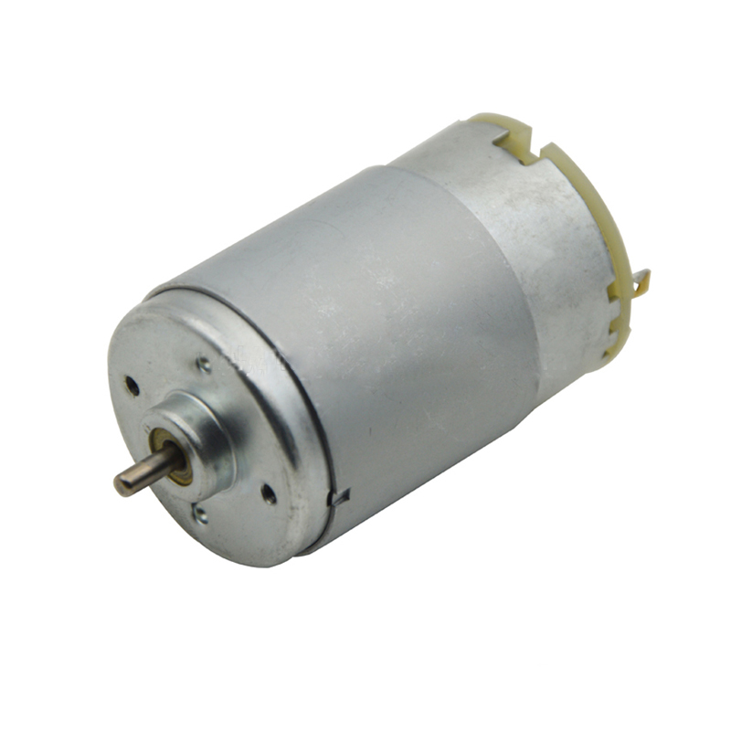 RS-555VC dc motor