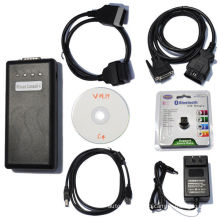 Nissan Consult 4 Auto Diagnostic Scanner For Nissan Infiniti And Renault