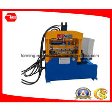 Automatic Hydraulic Crimping Curving Equipment