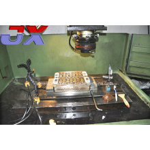Precise CNC Plastic Injection Molding for Various Usage