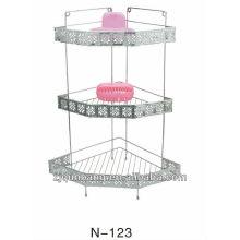 Rack de baño de diseño de moda y único diseño