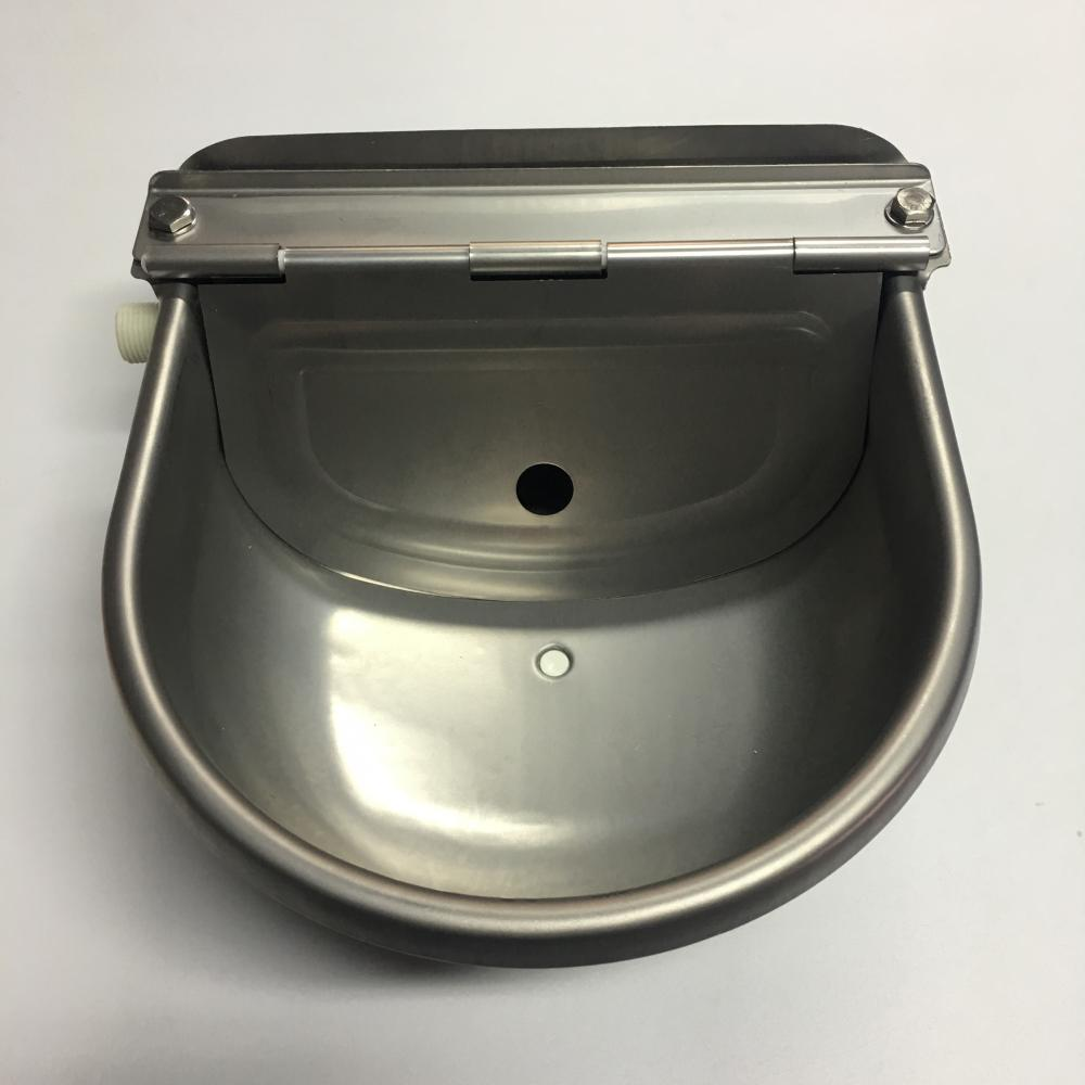 Pig Trough Floating Bowl Ss 2