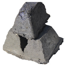 Pasta do elétrodo do aperto do carbono para a fornalha do carboneto de cálcio