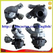 Gt1749V 28200-4A480 Turbosoalimentador para Hyundai H-1 D4CB 16V 2.5L 2007-