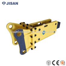 hydraulic breaker, hydraulic rock breaker for PC450
