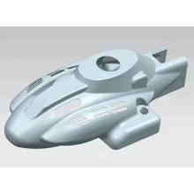 Услуги по 3D-печати пластиковых деталей с ЧПУ на заказ