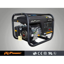 ITC-POWER portable generator gasoline Generator (2kVA) GG2500L home