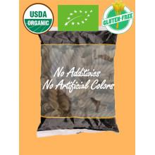 Organische glutenfreie Sorghum Rotini Pasta