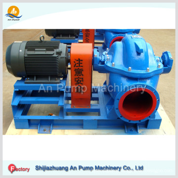 Centrifugal Large Capacity Brass Stainless Steel Material Sea Water Pump