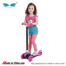 Novo design crianças 3 rodas scooter (es-s005b)