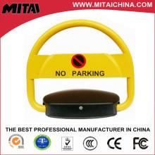 Garantía de 3 años Bolardos de estacionamiento de China