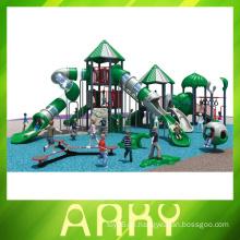 2015 grüne Natur Kinder im Freien Spielplatz Ausrüstung