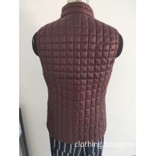 Quited Padding Vest