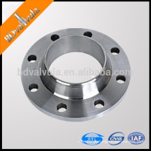 12821-80 Rohrflansch Gussteil Stahl A105 Flansch