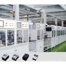 Lean Testing Production Line for MCCB- 400-800 Molded Case Circuit Breaker
