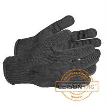 Вырезать стойкие перчатки EN388 стандарт