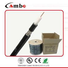 RG 6 BC Cable de CCTV