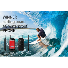 surfing board 4G waterproof  PHONE