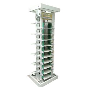 19 'Rack Mount Fiber Distribution Frame