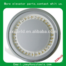 The Standard in Elevator LED Lighting