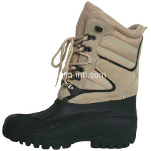 Bulu TPR-outsole Snow Boots