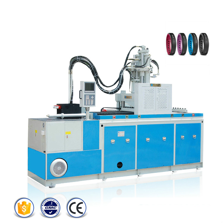 LSR Injection Molding Machine for Wristband