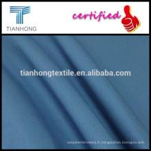 100 coton spandex avec tissu sergé coton élasthanne pour pantalon skinny slim
