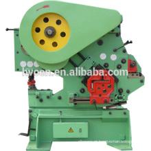 Q35-16 máquina de trabalho de ferro / ironworker universal