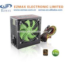 80PLUS Bronze 600w ATX Stromversorgung Computer Stromversorgung mit APFC