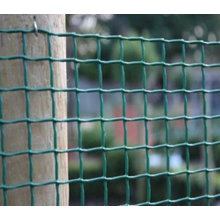 Голландский ПВХ покрытием забор (ТС-J309)