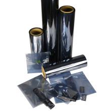 Высокая Цепкость металлизированная cpp пленки/пленка металлизированная