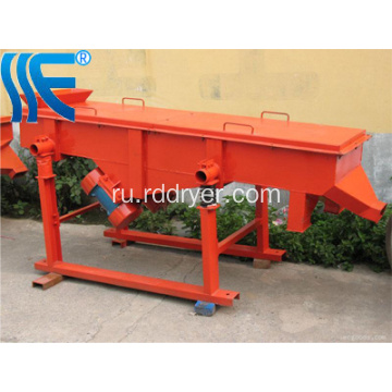 High Efficiency Linear Vibro Sorter