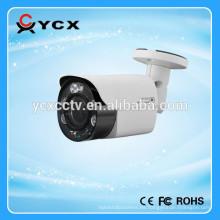Full HD 1080P 3X zoom Auto Focus Mini HD CVI Cámara IR leds al aire libre impermeable bullet cctv cámara