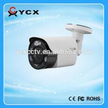 Full HD 1080P 3X zoom Auto Focus Mini HD CVI Camera array ir leds outdoor waterproof bullet cctv camera