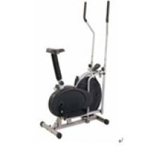 Вертикальный велосипед магнитные велосипед Велотренажеры аэробные упражнения коммерческих тренажерный зал электрооборудование, ленты велотренажер (uslf-02)