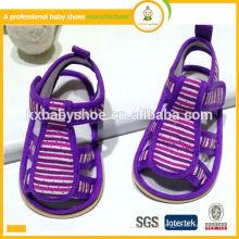 Vente chaude belle mode Chine en gros sandales pieds nuls bon marché