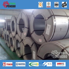 Ss400 Carbon Steel Coil with CE