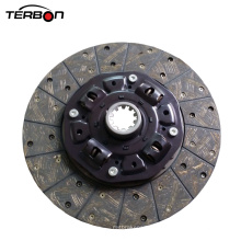 350*220*10*44.5 Truck Parts Clutch disc for HINO