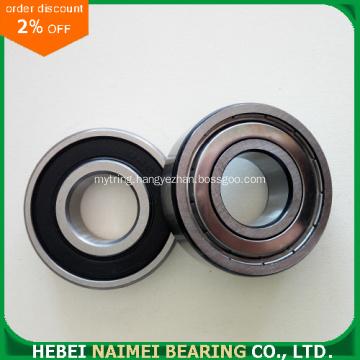 Carbon Steel Deep Groove Ball Bearing